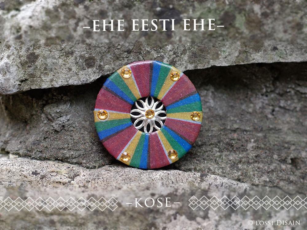 Pross KOSE (HARJUMAA) 227