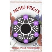 Pross MUHU PREES helelillade kividega
