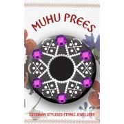 Pross MUHU PREES tumelilla kividega