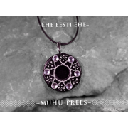 Ripats MUHU PREES valge Ehe Eesti Ehe