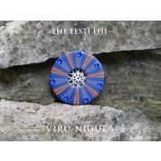 Pross VIRU-NIGULA kihelkond (Lääne-Virumaa) 039 Ehe Eesti Ehe