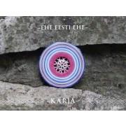 Pross KARJA kihelkond (Saaremaa) 293 Ehe Eesti Ehe