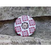 Pross VANA-VÕRUMAA 326 kihelkond Ehe Eesti Ehe
