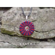 Ripats KAARMA kihelkond (Saaremaa) 009 Ehe Eesti Ehe
