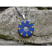 Ripats HALJALA kihelkond (Lääne-Virumaa) 061 Ehe Eesti Ehe