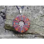 Ripats KOLGA-JAANI kihelkond (Viljandimaa) 298 Ehe Eesti Ehe