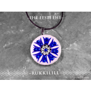 Ripats RUKKILILL sinine Ehe Eesti Ehe
